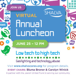 annual luncheon